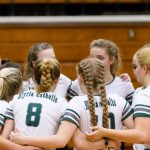 Girls Volleyball to Open Playoffs at Elyria High School