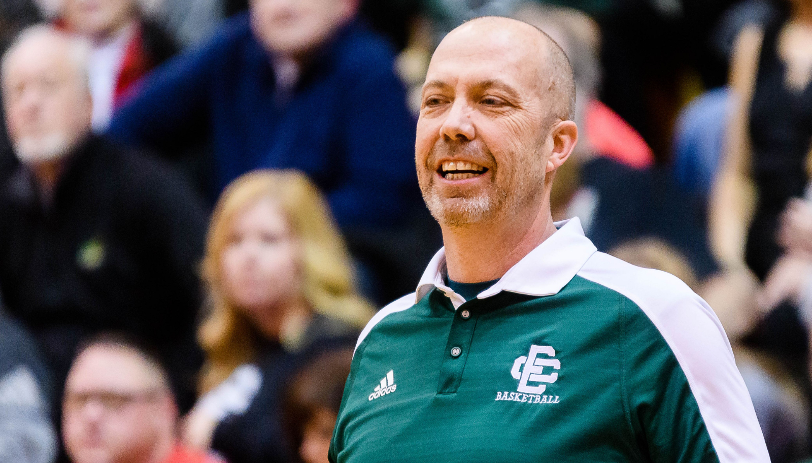 Coach Rothgery Earns 200th Career Victory