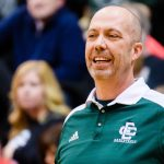 Eric Rothgery Named OHSBCA Coach of the Year in Division III