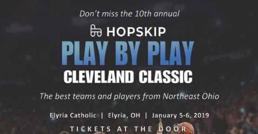 Ticket Information for Play by Play Classic