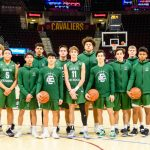 Panthers Stand Alone as GLC Champions