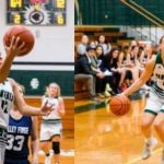 Girls Basketball: Panthers Earn All County Honor