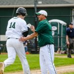 Bruce Lisicky Wins GCBCA Coach of the Year Award for Second Year in a Row