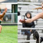 Track & Field: Dugan & Jancsura Advance to Regional Meet