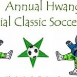 2nd Annual Hwangstrong Memorial Classic Soccer Game is July 20th