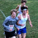 GLC Cross Country Championship Results