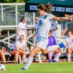 Girls Soccer to Host Lake Ridge Academy Thursday Night in Sectional Final