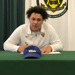 Branson Taylor Officially Signs with Pitt