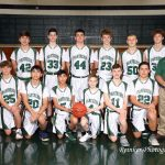 2019-20 Winter Team
