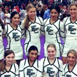 Competitive Cheer Places 2nd at NEO Meet