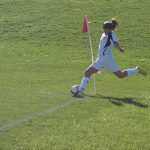 Girls Soccer Lose Close Game with Grass Lake