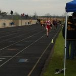 Another Win for Boys Track by Lindsey Burdette