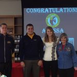 Alyssa Fausneaucht Signs with Siena Heights to Play Golf