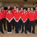 Boys Bowling Conference Champions!!!