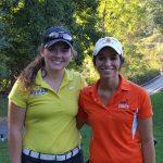H-H Grads find Golfing Success