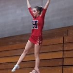 Cheer in Districts
