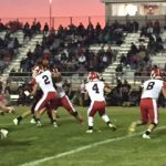 Comets Fall to Addison