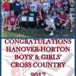 Cross Country Teams are Cascades Champions