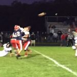 Comets Fall to Homer