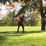 Comets Golfers Finish 14th at States