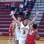 Varsity Boys Basketball 18-19