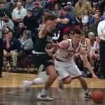 Comets Advance Past Lumen; Play Dansville at 6 Thursday
