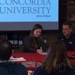 Brinna Melling Signs With Concordia University