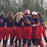 Baseball and Softball Defeat East Jackson