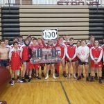 Frailey Earns 100th Win