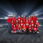 Lady Bowlers Win First Conference Title