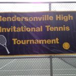 Maryville High School Boys Varsity Tennis beat Hardin County High School 9-0