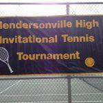 Maryville High School Boys Varsity Tennis beat Harding Academy High School 5-4
