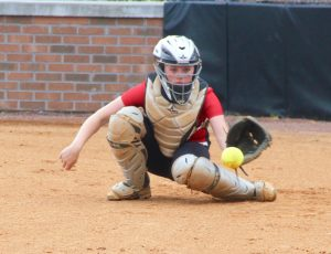 Maryville High School vs. Alcoa High School Lady's Softball