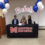 Abbie Anderson signs with Palm Beach Atlantic University