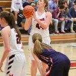 MHS Lady Rebels Basketball Fundraiser