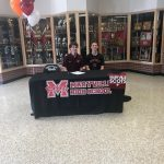 Soccer Players Jace Burchfiel and Reese Pugh sign with Maryville College