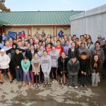 Black and Red Swim Meet – All Blount County School Swim Teams Participated