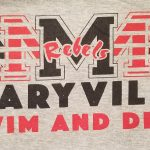 Maryville Divers Placed First and Second in Sunday's 11/18 Meet