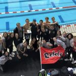 2019 KISL Swim Champions – MHS Rebels Swim Team