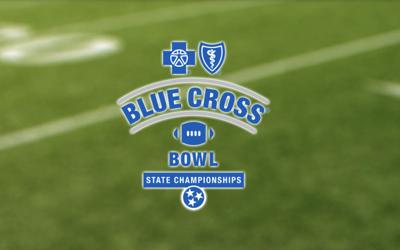 Blue Cross Bowl Championship Tickets $12