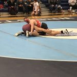 Boys Varsity Wrestling beats Bearden 48 – 24