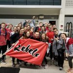 Maryville Swim Team 2020 KISL Champions – 3 Peat