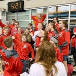The Daily Times – Maryville Swim Team Embracing Underdog Role