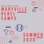 2020 MHS Rebel Summer Camps