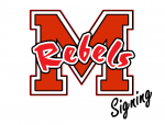 Lady Rebel Signings