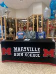 Rebel Football Player Signings