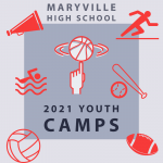 2021 Rebel Summer Youth Camps