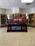 Erin Mays Signs to Continue her Swimming Career