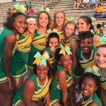 North Rowan Cavalier Cheer Squad!!!