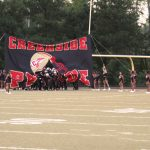 Creekside Handles the Panthers